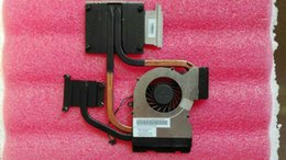 China 640903-001 cooler for HP pavilion DV7-6000 dv7 DV6-6000 DV6 laptop cooling heatsink with fan radiator suppliers