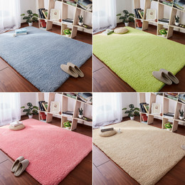 Wholesale table carpet bedroom bedside blanket bed covered with lovely young girl Xinins net red suitable for household use