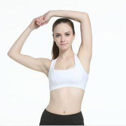 fd2adc7ab843c 2018 boutique cross straps beauty back sports bra Fashion sexy new design  yoga sports underwear free shipping