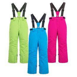 $enCountryForm.capitalKeyWord UK - Kids child ski snow pants 4 6 8 teen boy girl winter skiing snowboard pants outdoor sports clothing Russia winter trousers