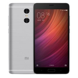 $enCountryForm.capitalKeyWord Australia - Deca core 4G network Ram 3GB Rom 32 64GBGB unlocked original xiaomi por smart phone inch 5.5 cell phone Android