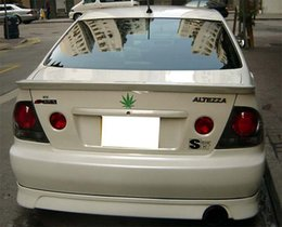 $enCountryForm.capitalKeyWord Australia - FOR 98-05 IS200 IS300 RS200 ALTEZZA T REAR WING TRUNK SPOILER