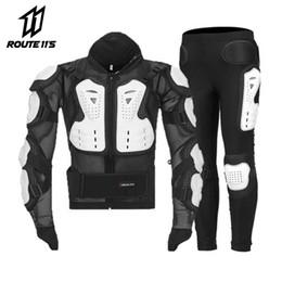 $enCountryForm.capitalKeyWord Australia - New Motorcycle Jacket Protective Gear Motocross Gear Armor Body Chest Motor Rider Racing Jacket Motorcycle Protection