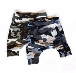 $enCountryForm.capitalKeyWord UK - Summer Kids Baby Boy Camouflage Pants shorts camo Bottom Kids Trousers Camo Zipper Pants Harem Pants Boy Cotton Clothes 0-4years