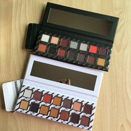 Nice stock online shopping - NEW Cosmetics Naughty or Nice Eyeshadow Palette for Christmas gift Choose Your Palette fast shipping in stock KL
