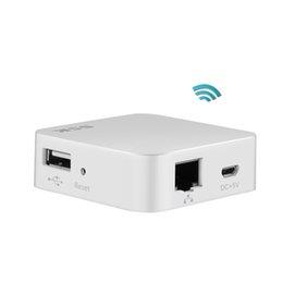 SSK SW001 Smart Wireless-Adapter persönlicher Cloud-Speicher WiFi Externes Laufwerk Automatische Sicherung ändert den normalen Speicher in die Personal Cloud