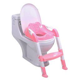 $enCountryForm.capitalKeyWord UK - heap Potties Foldable Baby Potty Training Chair Adjustable Ladder Children'S Potty Baby Toilet Seat Infant Toilet Training Folding Seat T...