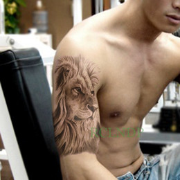 0840189c6aa Lion Tattoos Online Shopping | Lion Tattoos for Sale