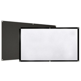 $enCountryForm.capitalKeyWord UK - 200-300 Inches Wall Mount Outdoor Movie Projector Projection Screen Curtain Film