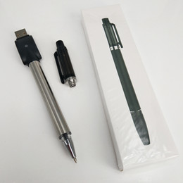 $enCountryForm.capitalKeyWord NZ - E-cigarette Ego Starter Kit Vape Atomizer e cig kit 350mah Vape Pen EGO-T Battery With Ballpoint Pen Two in One