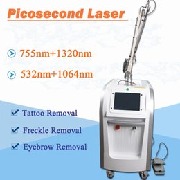 $enCountryForm.capitalKeyWord NZ - picosure tattoo removal acne removal Dark Skin home laser machine nd yag picosecond laser machine Skin Tightening
