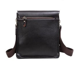 pu polo UK - High quality china polo fashion designer laptop bag cross body shoulder notebook business briefcase computer bag Shoulder Messenger Bag