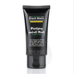 $enCountryForm.capitalKeyWord Australia - Best Skin Care 50ml SHILLS Deep Cleansing Purifying Peel Off Black Mud Facail Face Mask Remove Blackhead Facial Masks Smooth Skin Shill Care