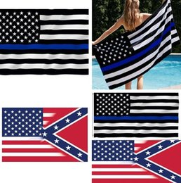 Chinese  New 90*150cm American Flag with Confederate Rebel Civil War Flag new style hot sell 3x5 Foot Flag Free Fedex DHL I034 manufacturers
