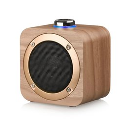 $enCountryForm.capitalKeyWord NZ - Q1B Wireless Speakers 5W Portable Speaker 3D Stereo Surround Subwoofer Audio Player Wooden Bluetooth 4.2 Speakers Powerful Horn