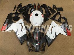125 Bike Australia - New Injection ABS motorcycle bike Full fairing kits for aprillia RS125 2006-2011 Fairings RS 125 06 07 08 09 10 11 RS4 bodywork italy