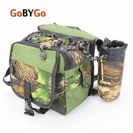 $enCountryForm.capitalKeyWord Australia - GoByGo Camouflage Shoulder Bag Waterproof Large Capacity Fishing Bag Multifunctional Lure Fishing Tackle Pack #664249