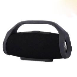 $enCountryForm.capitalKeyWord Australia - Boombox Wireless Bluetooth Speaker For Mobile Phones Portable 10W Dual Loudspeaker Support TF Card FM Radio 5 Colors#30