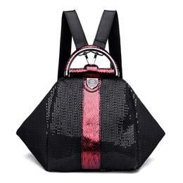 $enCountryForm.capitalKeyWord NZ - Fashion shoulder bag handbag multi-function casual shoulder bag new 2019 ladies high quality backpack soft leather