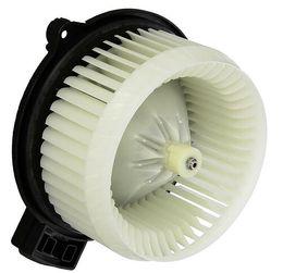 Blowers online shopping - NEW FRONT V HVAC BLOWER MOTOR FITS HONDA FIT TF0 G01 TF0G01