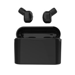 $enCountryForm.capitalKeyWord Australia - 2019 TWS True Wireless Stereo Earphone Invisible Earbud Portable Sport Waterproof Bluetooth Headphone Mini Earbuds In-Ear Headset