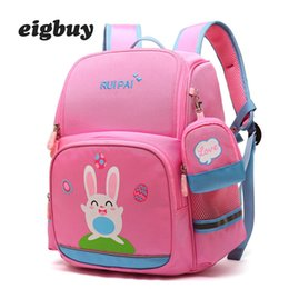 $enCountryForm.capitalKeyWord Australia - Cartoon Kids Kindergarten Backpack Primary Children School Bags For Boys Girls Preschool Book Bag Nursery Baby Satchel Mochila
