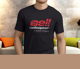 $enCountryForm.capitalKeyWord Canada - New Popular Bell Helicopter Textron Men Black T-Shirt S-3XL