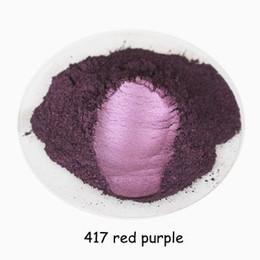 $enCountryForm.capitalKeyWord Australia - buytoes 500gram red purple Color Cosmetic Mica Pearl Pigment Dust Powder for DIY Nail Art Polish and Makeup Eye shadow,DIY soap