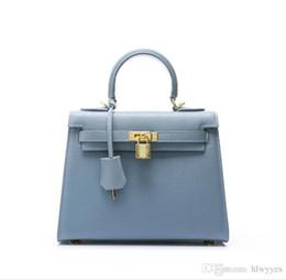 $enCountryForm.capitalKeyWord Australia - Free Shipping 2017 New Luxury Handbags Women Bag Designer Genuine Leather Handbag Bolsa Feminina Sac A Main Femme De Marque New Tote Tassen