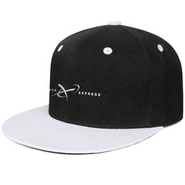 Cotton Express Australia - Womens Mens Plain Adjustable Carbon Express Archery Logo Punk Hip-Hop Cotton Snapback Hats Summer Travel Hats Military Caps Airy Mesh Hats F