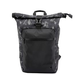 $enCountryForm.capitalKeyWord UK - Anti-theft Waterproof Camouflage Printing Men Backpacks Laptop Buckle Women Back Pack Travel Bagpack School Bag For Boys Y19061102