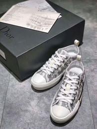 $enCountryForm.capitalKeyWord Australia - 2019 Italian Luxury Designer Men's Casual Shoes, Tide Brand Fashion Wild Outdoor Men's Sneakers, Size 38-45
