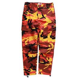 $enCountryForm.capitalKeyWord UK - 2018 Militar Camouflage Pants Dark Soul Cargo Pants Men Skateboard Bib Overall Camo Pants Ins Network With Bdu High Street Trousers