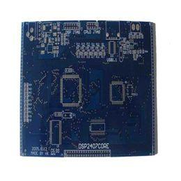 Producción de pedidos de lotes pequeños SMT y DIP para placa de potencia Fabricante de placas de circuitos impresos de respuesta rápida Producción de pedidos de lotes pequeños S