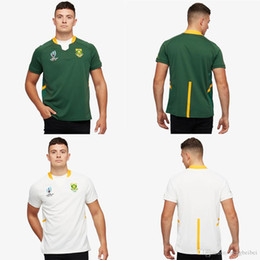 55cb47f2815 World Cup Japan Jerseys Australia - Japan 2019 World Cup South Africa home  and away Jersey