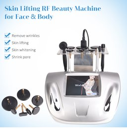 $enCountryForm.capitalKeyWord Australia - 2019 Korea monopolar radio frequency face lifting machine skin tightening rf beauty epuipment salon use with CE DHL Free Shipping