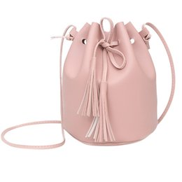 Discount ladies purse bag phone case - Women's Small Shoulder Bag Lady Bags Mini Messenger Bags Cute Coin Purse Phone Case Female Drawstring Money Bag #es
