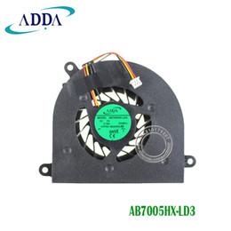 $enCountryForm.capitalKeyWord Australia - New Fan For Lenovo IdeaPad 550A Y550 Y550P AB7005HX-LD3 KIWB1 cpu cooling fan