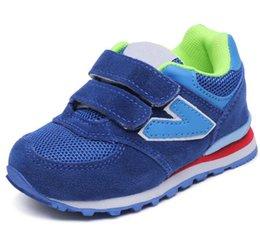 Vente en gros Nouveau mode vente chaude cool chaussures enfants Mesh Mignon mode Athleticoutdoor chaussures enfants loisirs bébé filles garçons chaussures chaussures