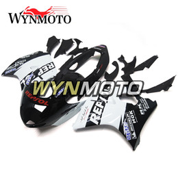 $enCountryForm.capitalKeyWord NZ - Injection Full Fairing Kit For Honda CBR1100XX 1997-2007 98 99 00 01 02 03 04 05 06 ABS Plastic Motorcycle Bodywork Repsol White Black Hulls