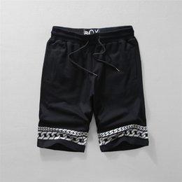 7b5dd6fcc7500 POLO brand Men's brand Shorts Summer Beach Surf Swim Sport Swimwear  Boardshorts gym Bermuda basketball shorts