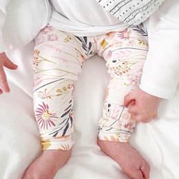 Toddler Halloween Tights Australia - Ins hot sale Cartoon baby Harem Pants Newborn Trousers +hats Toddler Casual Pants cotton Kids Leggings designer baby designer