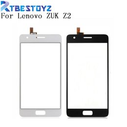 $enCountryForm.capitalKeyWord NZ - RTBESTOYZ 5.0'' For Lenovo ZUK Z2 Touch Screen Front Outer Glass Digitizer Panel Repair Parts Sensor