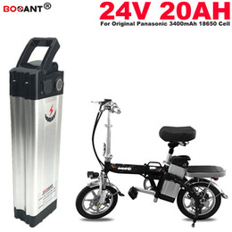 $enCountryForm.capitalKeyWord Australia - 24v 20Ah E-bike Lithium battery for Bafang BBS02 BBSHD 250W 350W 450W 600W Motor for Electric Bicycle battery 24V Free Shipping