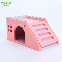 Battery cat toy online shopping - In Position Product Africa Mini Hedgehog Stairs Villa Gold Wire Honey bag Battery Cat In Bear Sleeping Home Medium Please View Platform