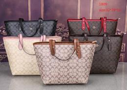 Borse borse delle donne di modo signora Leather Handbags portafoglio Borsa a tracolla Tote frizione donne per le donne 2019 NUOVO in Offerta
