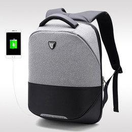 $enCountryForm.capitalKeyWord Australia - 2019 Anti-theft USB port waterproof anti thief theft laptop small smart backpack men back pack bag cool backpacks