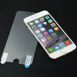 iphone glass screen guard Australia - Tempered Glass for iphone 6 6S High Definition Screen Protector Guard Shield Film for IPhone