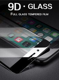 $enCountryForm.capitalKeyWord Australia - New 9D protective Tempered glass for iPhone 6 6S 7 8 plus X XR XS MAX screen protector Film Guard Protection Glass
