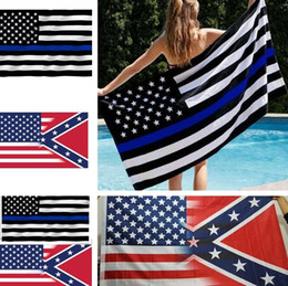 China Newest 90*150cm American Flag with Confederate Rebel Civil War Flag new style hot sell 3x5 Foot Flag Free Fedex DHL I034 supplier hot rebel suppliers